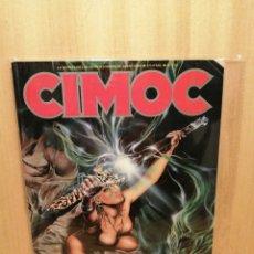 Comics: CIMOC. NUM 110.. Lote 235791440
