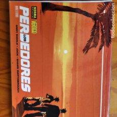 Cómics: LOS PERDEDORES - TOMO DEL 7 AL 12 USA- ANDY DIGGLE/ JOCK- VERTIGO NORMA EDITORIAL.. Lote 235791565
