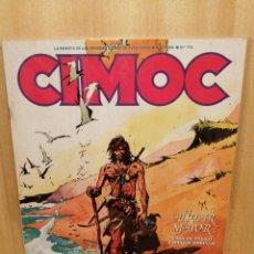 Comics: CIMOC. NUM 112.. Lote 235792030