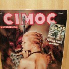 Comics: CIMOC. NUM 159.. Lote 235793440