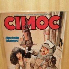 Comics: CIMOC. NUM 126.. Lote 235793685