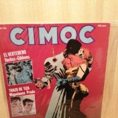 Comics: CIMOC. NUM 135.. Lote 235795580