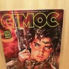 Comics: CIMOC. NUM 111.. Lote 235795845