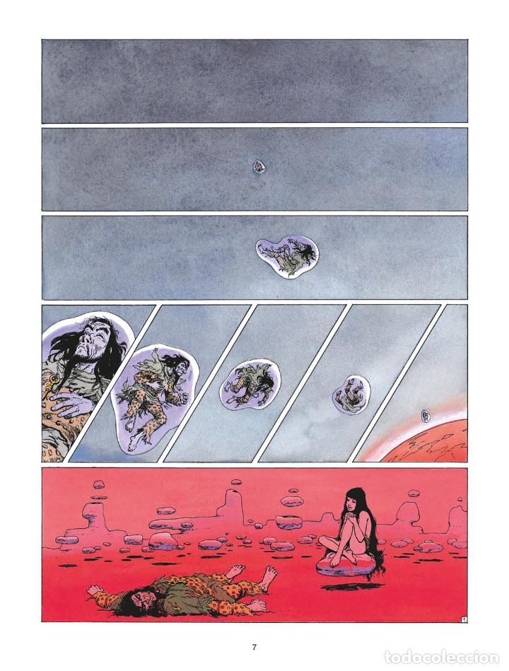Cómics: Còmics. THORGAL. INTEGRAL 5 - Grzegorz Rosinski / Jean Van Hamme (Cartoné) - Foto 2 - 235840755