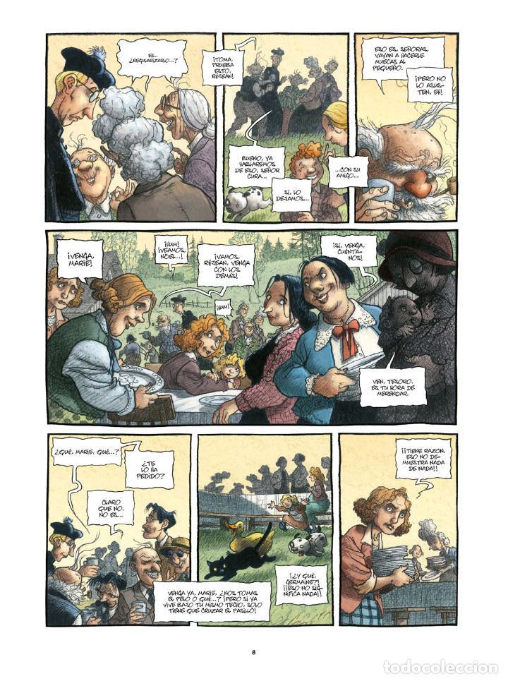 Cómics: Còmics. MAGASIN GÉNÉRAL. ED. INTEGRAL 2 - Régis Loisel / Jean-Louis Tripp (Cartoné) - Foto 3 - 235841550