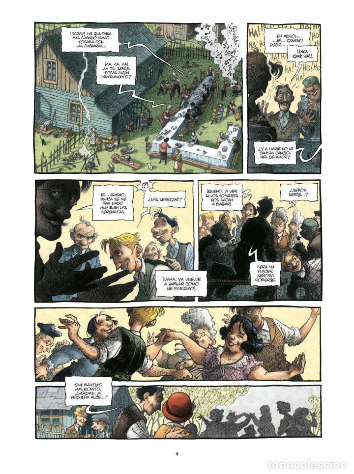 Cómics: Còmics. MAGASIN GÉNÉRAL. ED. INTEGRAL 2 - Régis Loisel / Jean-Louis Tripp (Cartoné) - Foto 4 - 235841550