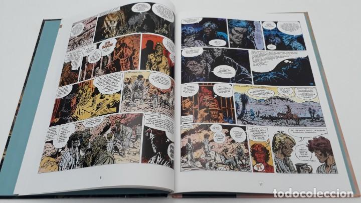 Cómics: BLUEBERRY, CHARLIER -GIRAUD, EL HOMBRE QUE VALIA 500.000 $ Nº 8 (NORMA) - Foto 3 - 236246605