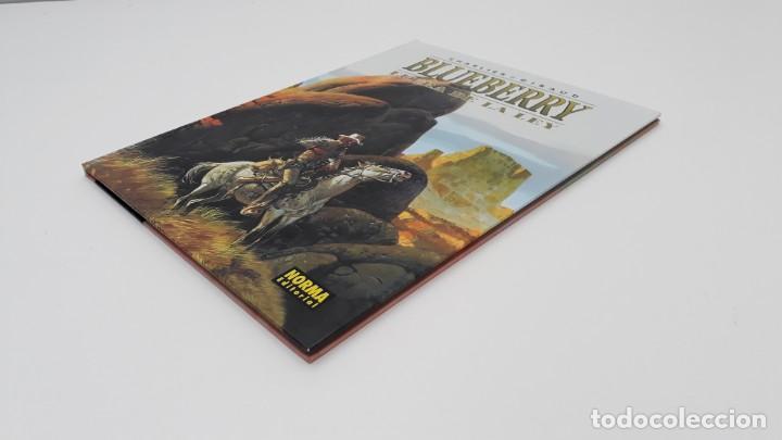 Cómics: BLUEBERRY, CHARLIER -GIRAUD, FUERA DE LA LEY Nº 10 (NORMA) - Foto 7 - 236247295