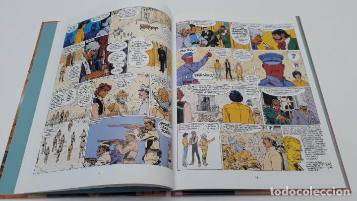 Cómics: BLUEBERRY, CHARLIER -GIRAUD, LA ÚLTIMA CARTA Nº 24 (NORMA) - Foto 3 - 236249225