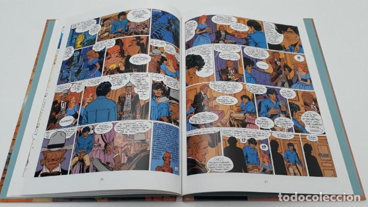 Cómics: BLUEBERRY, CHARLIER -GIRAUD, LA ÚLTIMA CARTA Nº 24 (NORMA) - Foto 4 - 236249225
