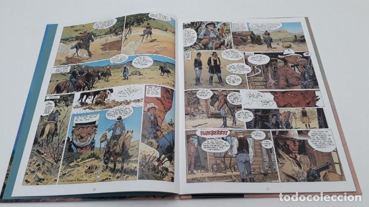 Cómics: BLUEBERRY, CHARLIER -GIRAUD,EL FINAL DEL CAMINO Nº2 6 (NORMA) - Foto 3 - 236250050