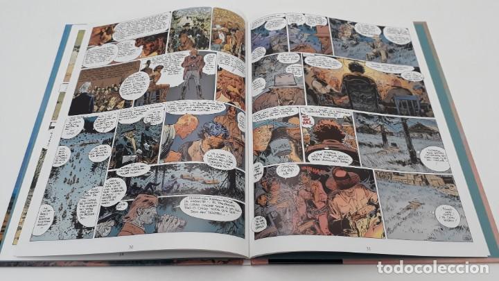Cómics: BLUEBERRY, CHARLIER -GIRAUD,EL FINAL DEL CAMINO Nº2 6 (NORMA) - Foto 4 - 236250050