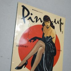 Cómics: CIMOC EXTRA COLOR Nº 141. PIN-UP 1. 44 PP.. Lote 236319705