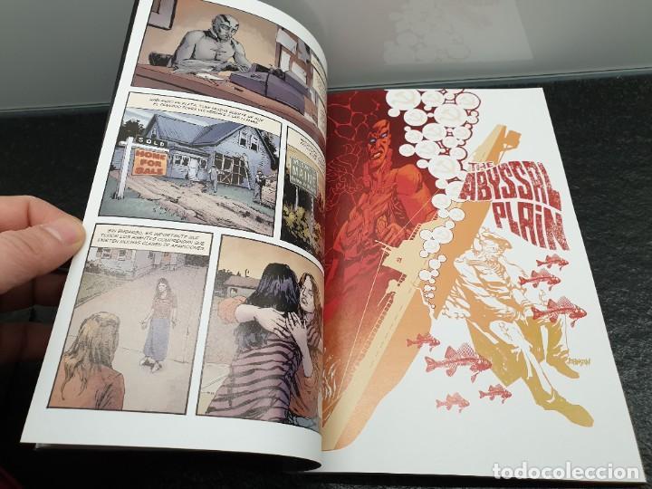 Cómics: Abe Sapien 2 - El Diablo no Bromea y otras Historias. Mike Mignola. Universo Hellboy (Envío 2,50€) - Foto 3 - 236913460
