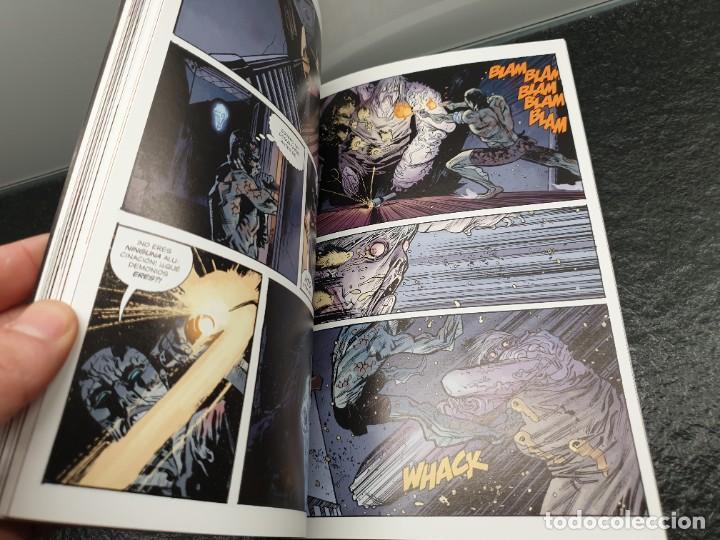 Cómics: Abe Sapien 2 - El Diablo no Bromea y otras Historias. Mike Mignola. Universo Hellboy (Envío 2,50€) - Foto 5 - 236913460
