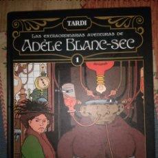 Cómics: ADELE BLANE-SEE. Lote 236944730