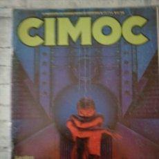 Cómics: CIMOC N 105. Lote 237853785