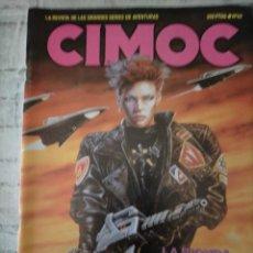 Cómics: CIMOC N 82. Lote 237853990