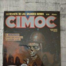 Cómics: CIMOC N 29. Lote 237854245