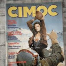 Cómics: CIMOC N 97. Lote 237854320