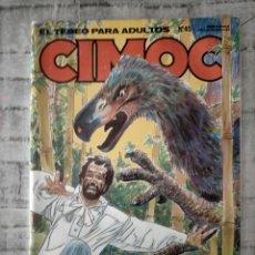 Cómics: CIMOC N 45. Lote 237854435