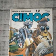 Cómics: CIMOC NUEVA EPOCA N 52. Lote 237855095