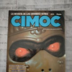 Cómics: CIMOC NUEVA EPOCA N 25. Lote 237855175