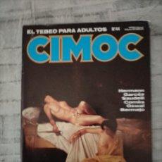 Cómics: CIMOC NUEVA EPOCA N 44. Lote 237855830