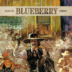 Cómics: BLUEBERRY 3 EDICION INTEGRAL. Lote 238118295