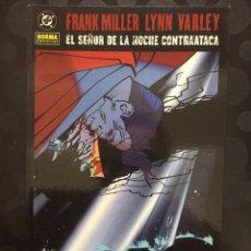Comics : BATMAN DK2 : EL SEÑOR DE LA NOCHE CONTRAATACA N.2 DE FRANK MILLER DC CÓMICS ( 2002/2003 ).. Lote 238199485