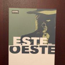 Comics: CÓMIC ESTE DEL OESTE #1. Lote 238342325