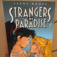 Cómics: STRANGERS IN PARADISE - TOMO Nº 2 - TERRY MOORE / NORMA EDITORIAL. Lote 239666490