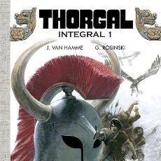 Cómics: THORGAL INTEGRAL 1 EDITORIAL NORMA. Lote 256000005