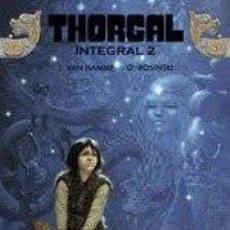 Cómics: THORGAL INTEGRAL 2 EDITORIAL NORMA. Lote 256000085