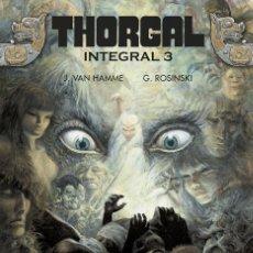 Cómics: THORGAL INTEGRAL 3 EDITORIAL NORMA. Lote 256000160
