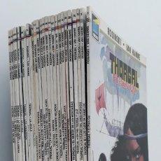 Cómics: THORGAL, COLECCIÓN PANDORA (NORMA EDITORIAL) 24 EJEMPLARES MÁS 2 DE ED. ZINCO (VER TÍTULOS). Lote 239898100