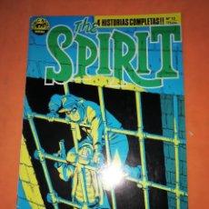 Cómics: THE SPIRIT. Nº 13. NORMA EDITORIAL. GRAPA.. Lote 240237000