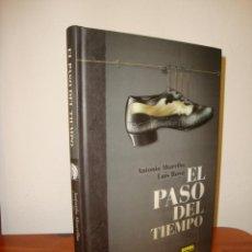 Comics: EL PASO DEL TIEMPO - ANTONIO ALTARRIBA, LUIS ROYO - NORMA EDITORIAL, MUY BUEN ESTADO. Lote 240802780