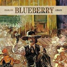 Cómics: BLUEBERRY 3 - NORMA / EDICIÓN INTEGRAL / COMIC EUROPEO / TAPA DURA. Lote 241263350