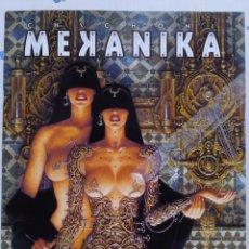 Comics : MEKANIKA DE CHICHONI. Lote 266644878