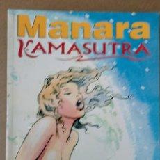 Cómics: MANARA KAMASUTRA N 9. Lote 243405230