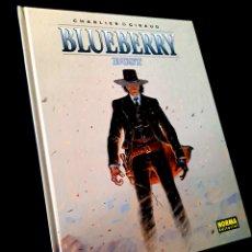 Cómics: DE KIOSCO BLUEBERRY 45 DUST NORMA EDITORIAL CHARLIER - GIRAUD. Lote 243554985
