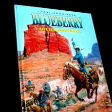 Cómics: MUY BUEN ESTADO BLUEBERRY 18 AGUILA SOLITARIA NORMA EDITORIAL CHARLIER - GIRAUD. Lote 243566820