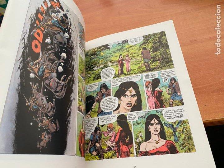 Cómics: THORGAL LA MAGA TRAICIONADA COLECCION PANDORA Nº 41 (COIB193) - Foto 4 - 243638795