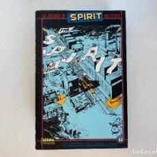 Fumetti: LOS ARCHIVOS DE THE SPIRIT 12. NORMA EDITORIAL.. Lote 243821940