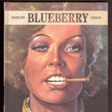 Cómics: BLUEBERRY 5 - NORMA / EDICION INTEGRAL / TAPA DURA / NUEVO Y PRECINTADO. Lote 243115785