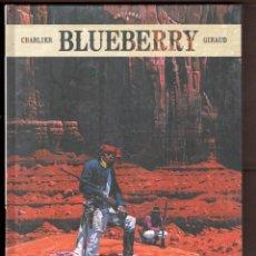 Cómics: BLUEBERRY 6 - NORMA / EDICION INTEGRAL / TAPA DURA. Lote 243115835