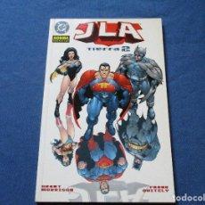 Cómics: DC COMICS - JLA TIERRA 2 DE GRANT MORRISON. Lote 244494540
