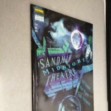 Cómics: SANDMAN MIDNIGHT THEATRE / NEIL GAIMAN - MATT WAGNER / VÉRTIGO Nº 39 - NORMA EDITORIAL. Lote 245076980
