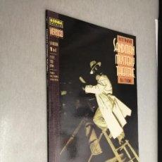 Cómics: THE SANDMAN MYSTERY THEATRE: LA BESTIA Nº 1 / VÉRTIGO Nº 101 - NORMA EDITORIAL. Lote 245078665